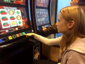 Klara hoppades på storvinst.