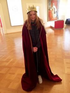 Drottning Klara