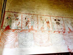 Kormåningar från 1200-talet.