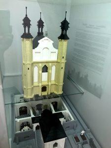 Benhuset i Sedlec